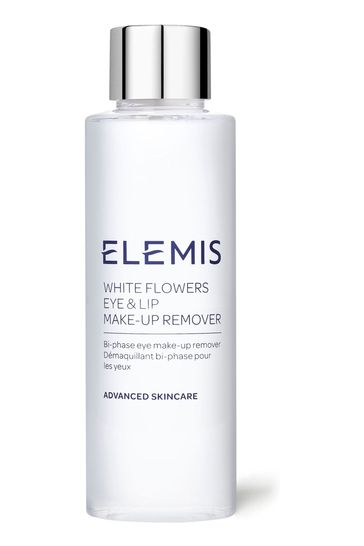 ELEMIS White Flowers Eye and Lip Make-Up Remover 125ml