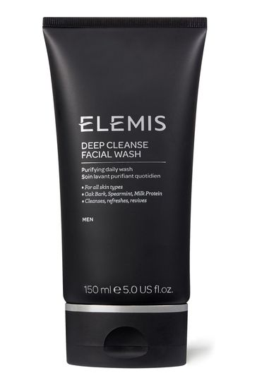 ELEMIS Deep Cleanse Facial Wash 150ml