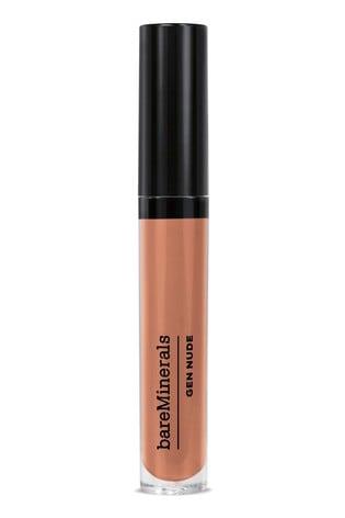 bareMinerals Gen Nude Patent Lip Lacquer