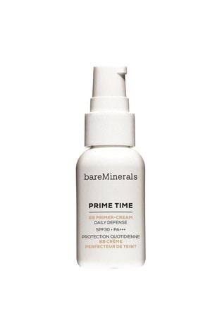 bareMinerals PRIME TIME BB Primer Cream Daily Defense SPF 30