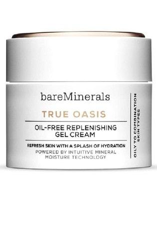 bareMinerals True Oasis Oil Free Replenishing Gel Cream 50ml