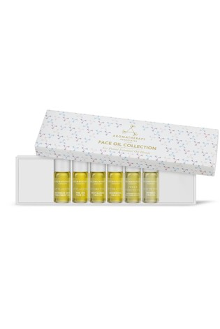 Aromatherapy Associates Face Oil Collection