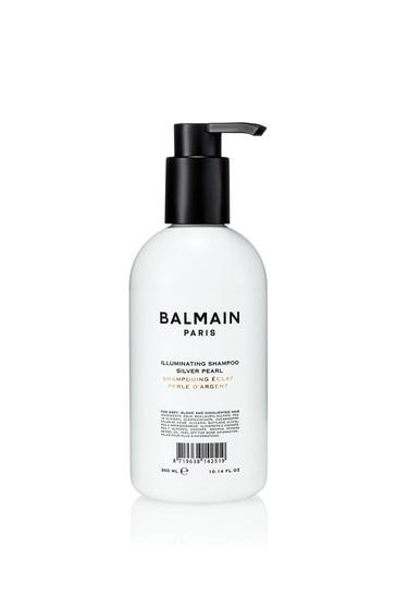 Balmain Paris Hair Couture Illuminating Shampoo Silver Pearl 300ml
