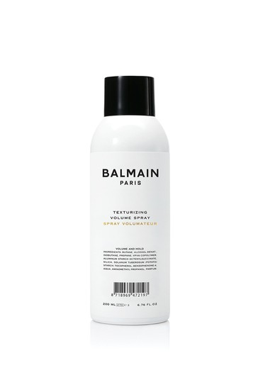 Balmain Paris Hair Couture Texturizing Volume Spray 200ml