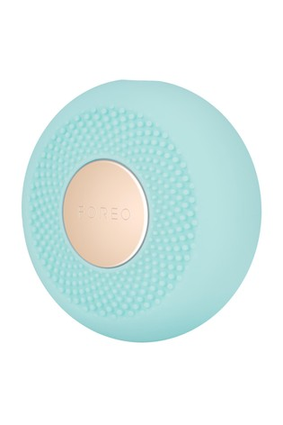 FOREO UFO Mini Smart Facial Cleansing Mask Treatment Device