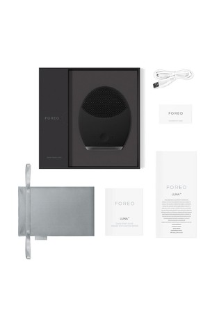 FOREO Luna 2 Facial Cleansing for Men