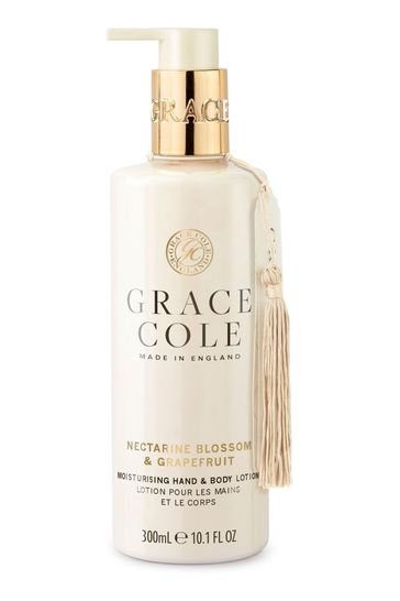 Grace Cole Hand Lotion 300ml