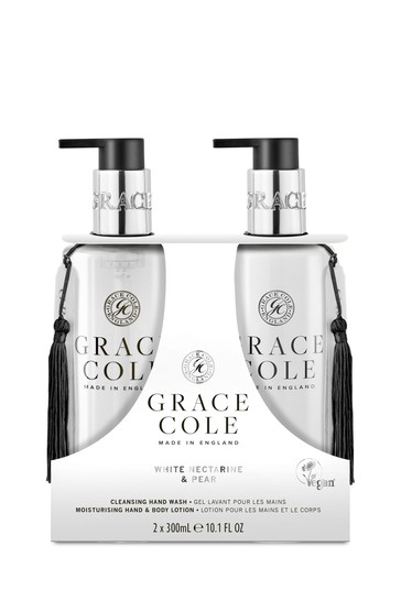 Grace Cole Hand Care Duo 300ml