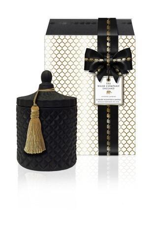 Baylis & Harding The Wash Company England Luxury Oriental Jasmine 1 Wick Candle