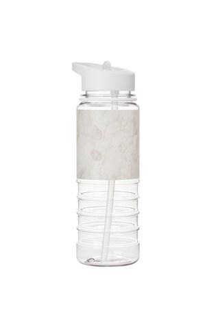 Personalised Lipsy Marble Drinks Bottle By Koko Blossom