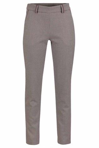 Golfino Merlot Ladies Golf Trousers