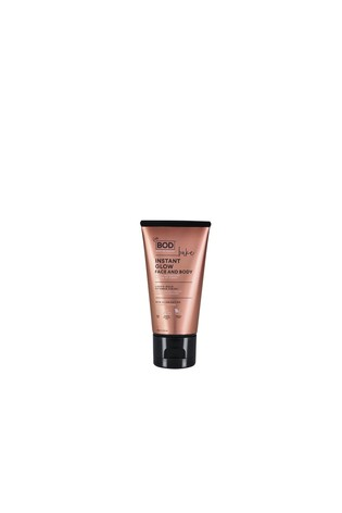 BOD Bake Instant Glow Face & Body Petite 50ml