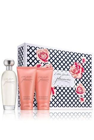 Estée Lauder Pleasures Fragrance Set