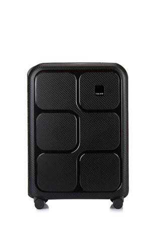 Tripp Superlock II Medium 4 Wheel 66cm Suitcase