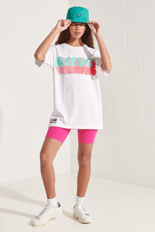 Superdry Franchise Graphic Top