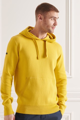 Superdry Organic Cotton Essential Hoodie