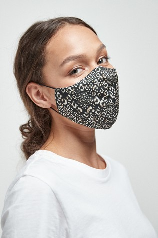 Animal Face Covering
