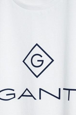 GANT Lock-Up T-Shirt