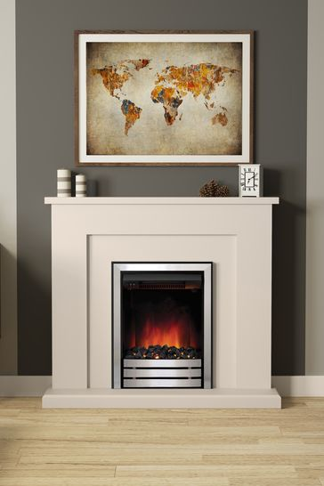 Marden Fireplace by Be Modern®