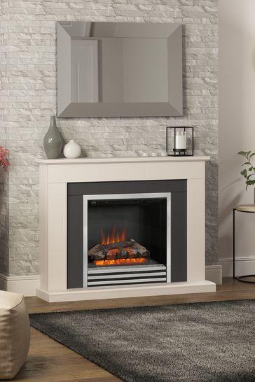 Preston Fireplace by Be Modern®