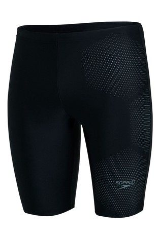 Speedo® Tech Swim Shorts