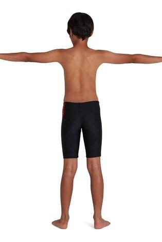 Speedo® Printed Aqua Shorts
