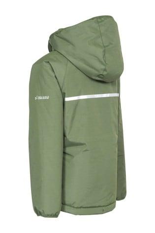 Trespass Green Shasta - Female Jacket TP50