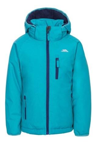 Trespass Blue Shasta - Female Jacket TP50