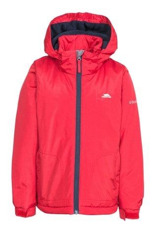 Trespass Red Rudi - Male Jacket TP50