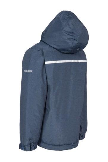 Trespass Blue Rudi - Male Jacket TP50