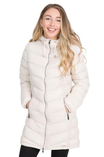 Trespass Brown Rianna - Female Casual Jacket