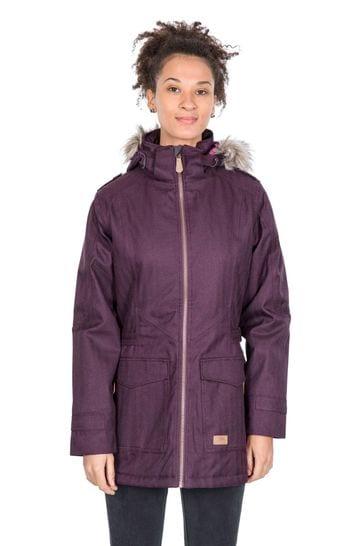 Trespass Purple Everyday B - Female Jacket TP50