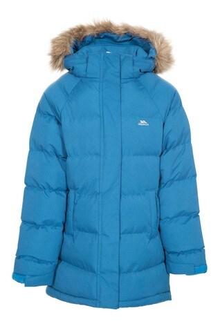 Trespass Blue Unique - Female Jacket TP50