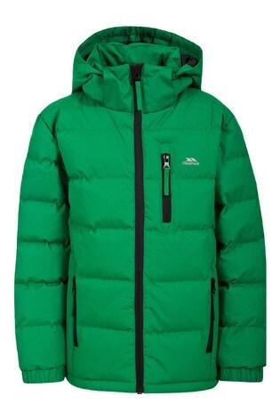 Trespass Green Tuff - Male Jacket