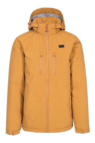 Trespass Brown Toffit - Male Jacket TP75