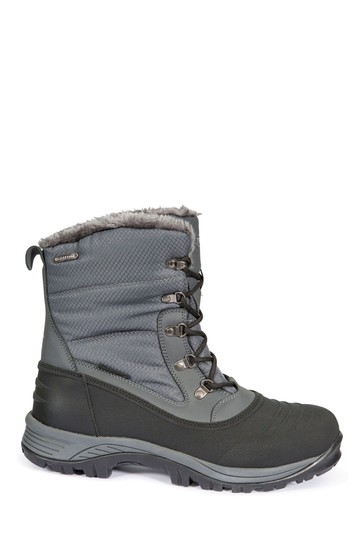 Trespass Brown Negev II - Male Snow Boots