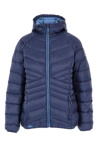 Trespass Blue Julieta - Female Down Jacket