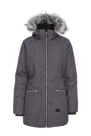 Trespass Black Daybyday Female Jacket