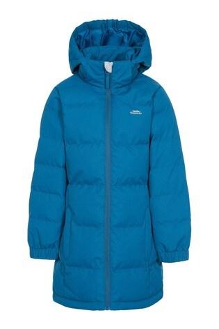 Trespass Blue Tiffy Female Jacket