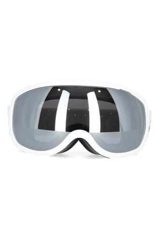Trespass Blue Hawkeye Double Lens Goggles