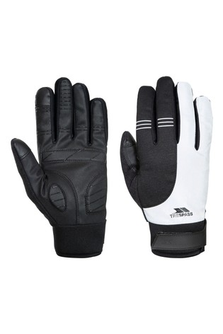 Trespass Silver Franko Unisex Sport Gloves