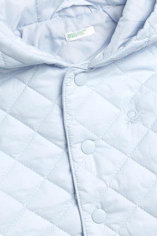 Benetton Padded Coat