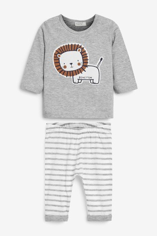 Benetton Character Two Piece Set