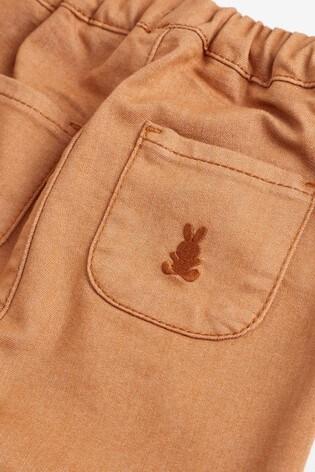 Benetton Logo Trousers