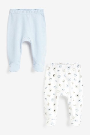 Benetton Leggings 2 Pack