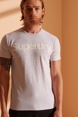 Superdry Classic Logo T-Shirt