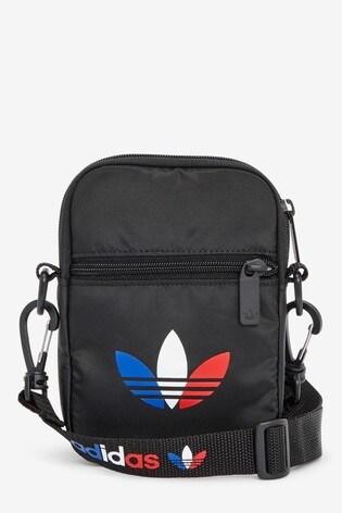 adidas Tricolour Festival Bag