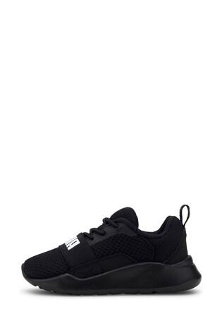 Puma® Black Trainers