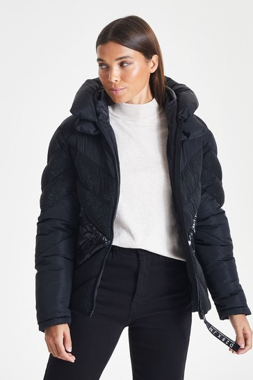 Dare 2b Black Julien Macdonald Magisterial Jacket