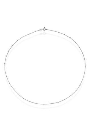 Beaverbrooks Ball Chain 45cm